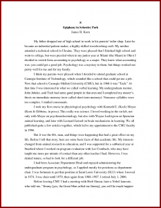 examples of biography examples of autobiography for students