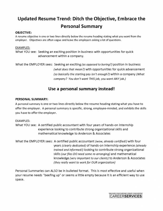 examples of high school resumes