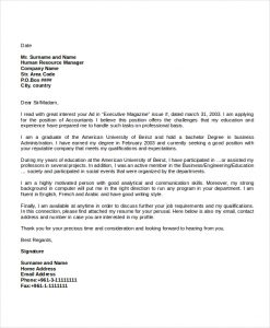 examples of letters of interest sample employment letter of interest
