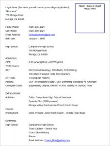 examples of resumes for high school students best resume formats free samples examples format download resume format
