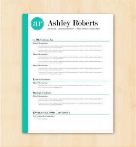 Examples Of Resumes For High School Students | Template Business