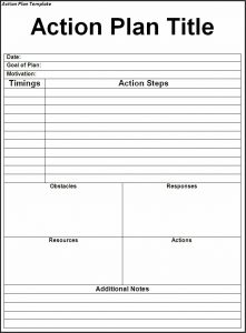excel family tree template action plan template