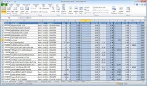 excel form templates free templates computer inventory spreadsheet