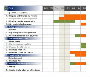 excel task tracker template task tracking template excel
