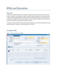 executive resume template word how to create an rfq