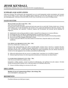 executive summary template word ideas collection samples of professional summary for a resume about job summary