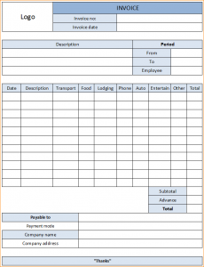 expense sheets templates expense report templates