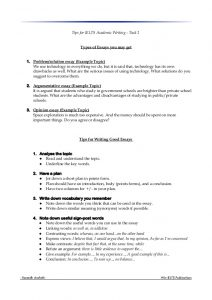 expository essay format essay writing for ielts pte toefl