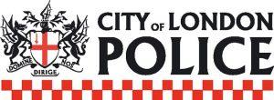 fake police report city of london police logo