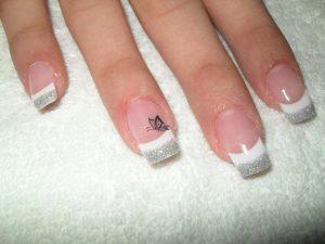 fall nails designs nokti