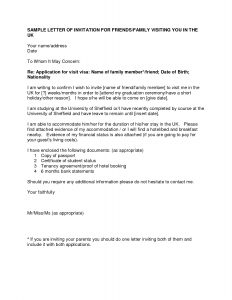 family newsletter template letter of invitation for uk visa templatevisa invitation letter to with regard to immigration invitation letter for family member sample