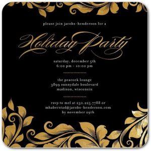 family reunion invites seo selecting holiday party invites