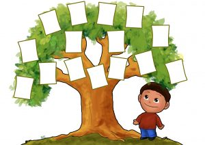 family tree images cenyce