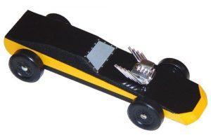 fast pinewood derby car templates elim
