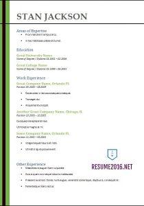federal resume format resume format free word templates ea regarding best resume template