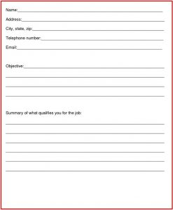 fill in the blank promissory note blank fill in resume templates