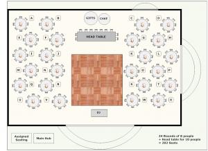 floor plans template event layout floorplan