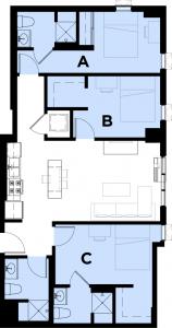 floor plans template sapphire