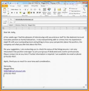 follow up email after interview follow up email after interview status interviewfollow upemail
