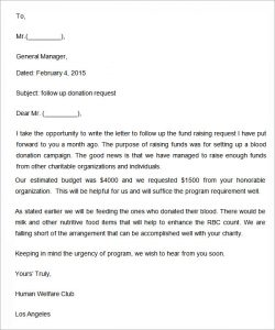 follow up email after interview follow up request letter