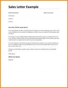 followup email example simple sales letter example example of simple sales letter