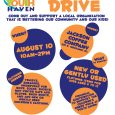 food drive flyers youth haven flyer jpg