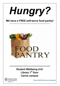 food drive poster food pantry flyer