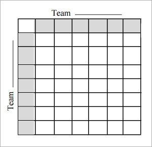 football squares template excel squaregrid