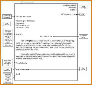 formal email template formal email writing format formal