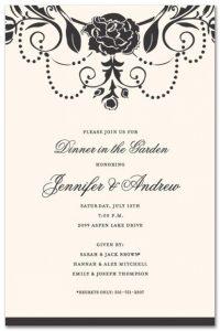formal invitation template formal dinner invitation template ctsfashion regarding business dinner invitation template