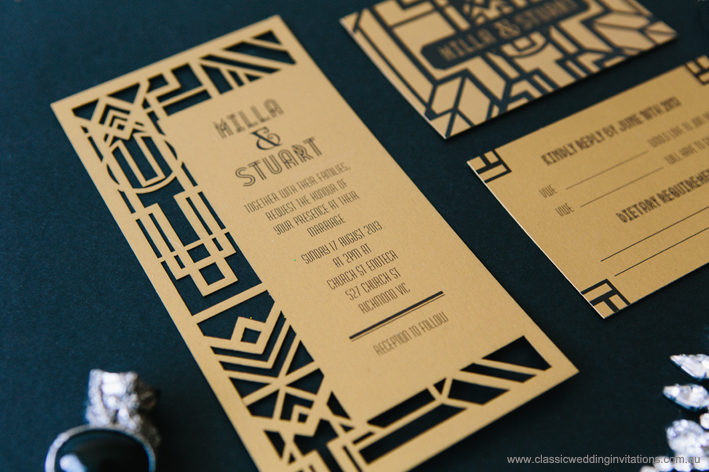 formal invitations template
