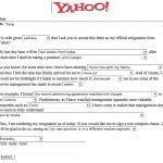 formal report template yahooresign