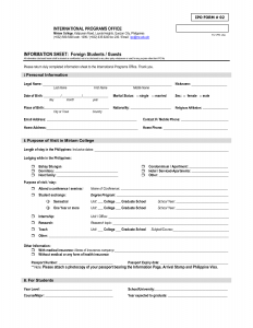 format for a resume bio data format simple