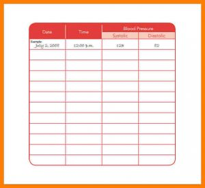 free bill of sale template word daily medication chart template blood pressure medication chart free pdf template