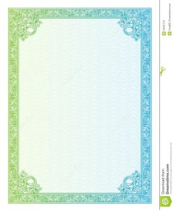 free blank certificate templates certificate vector pattern currency diplomas used