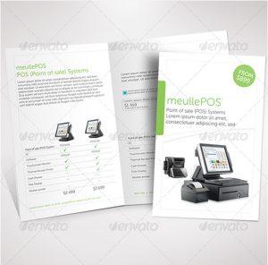free brochure template downloads half fold brochure template free