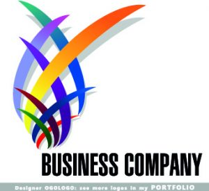 free business logo design and download ncbrknmi