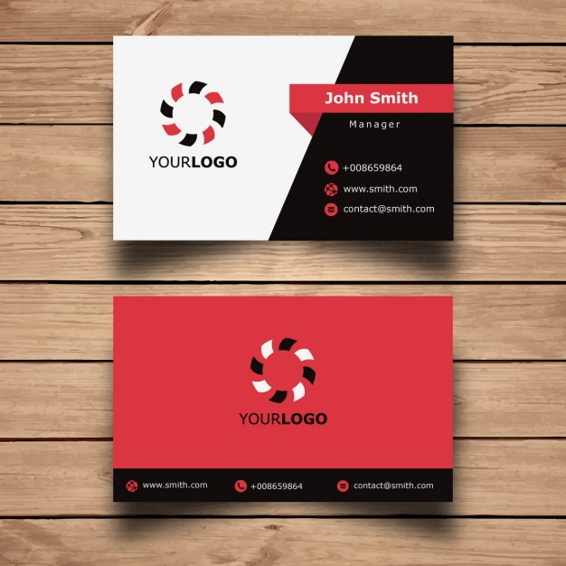 free business logo design and download