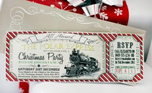 free christmas party invitations template s p i w