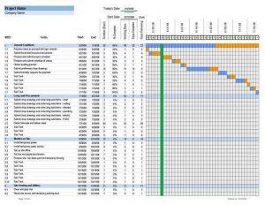 free construction schedule spreadsheet construction schedule template commgantsch v lhoqsr
