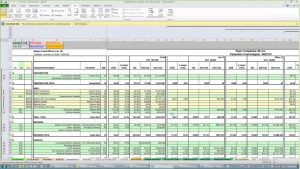 free construction schedule spreadsheet maxresdefault