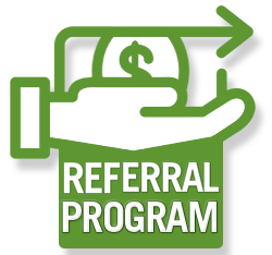 free employee evaluation form referral program comtek group