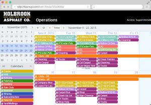 free employee schedule template carousel slide