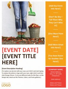 free event flyer templates event flyer templates