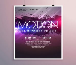 free event flyer templates event flyer templates free