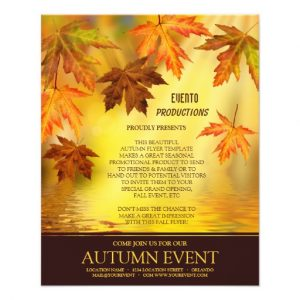 free event flyer templates fall party and event flyer template rdbcaefaffbb vgvs byvr