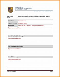 free eviction notice form case study template word