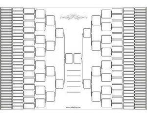 free family tree template word arbol genealogico r