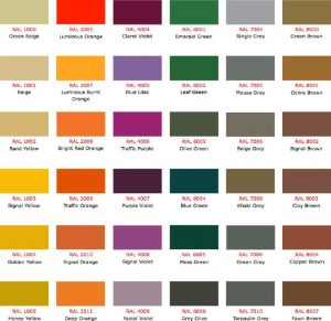 free funeral program template download ral colour chart