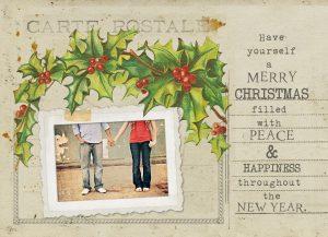 free holiday card templates freeback sample x